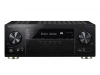 Product review: Pioneer VSX933 Atmos AV Receiver