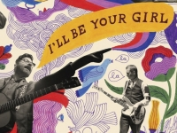 Album review: The Decemberists – I'll Be Your Girl