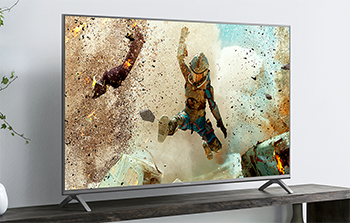 Product review: Panasonic FX650 and FX700 TV ranges - Richer