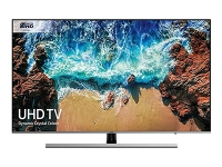 Product review: Samsung NU8000 TV range