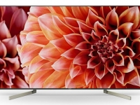 Product review: Sony 55XF9005 TV