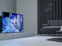 Product review: Sony AF8 TV range