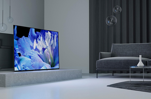 Product review: Sony AF8 TV range - Richer Sounds Blog | Richer