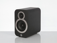 Product review: Q Acoustics 3010i speakers