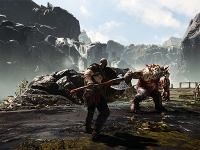 Game review: God Of War