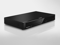 Product review: Panasonic DPUB320 UHD Blu-ray Player