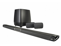 Product review: Polk Audio MagniFi MAX SR Soundbar and Wireless Speakers
