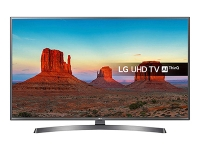 Product review: LG UK6750 TV range