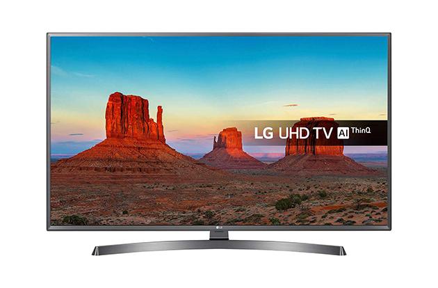 Product review: LG UK6750 TV range - Richer Sounds Blog
