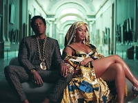 Album review: The Carters – Everything Is Love