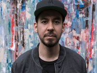 Album review: Mike Shinoda – Post Traumatic