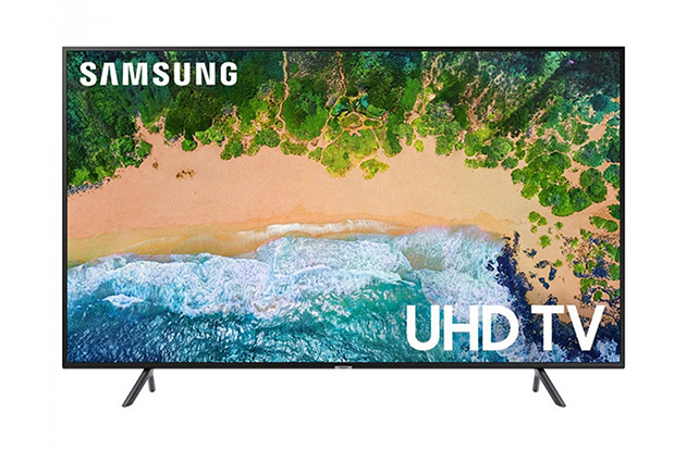 Product review: Samsung NU7100 TV range - Richer Sounds Blog