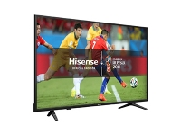 Product review: Hisense A6200 TV range