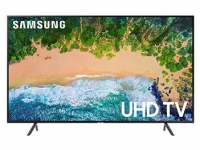 Product review: Samsung NU7100 TV range