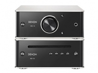 Product review: Denon PMA30 stereo amplifier & DCD50 CD Player