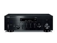 Product review: Yamaha RN803D network receiver