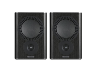 Product review: Mission QX2 speakers