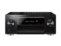 Product review: Pioneer VSX LX503 AV receiver