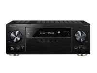Product review: Pioneer VSX LX303 AV receiver
