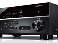 Product review: Yamaha RXV585 AV receiver