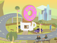 Game review: Donut County