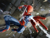 Game review: Spiderman PS4