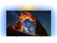 Product review: Philips OLED803 TV range