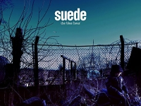 Album review: Suede – The Blue Hour