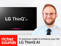 Product video: LG ThinQ AI