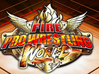 Game review: Fire Pro Wrestling World