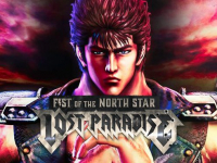 Game review: Fist of the North Star: Lost Paradise