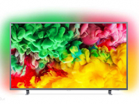 Product review: Philips PUS6703 TV range