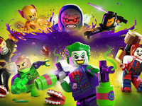 Game review: Lego DC Super-Villains