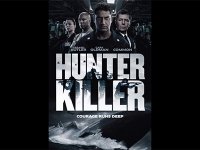 Film review: Hunter Killer