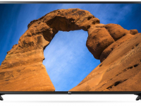 Product review: LG LK5900PLA TV range