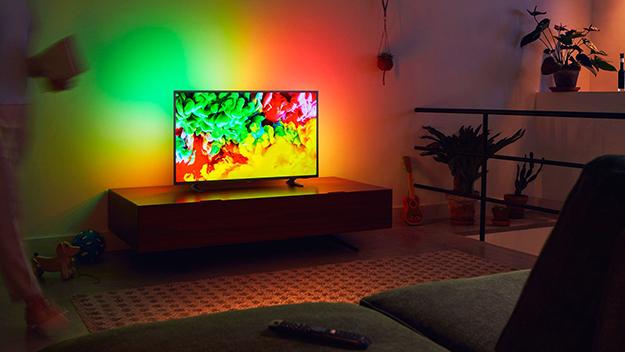 Product review: Philips PUS6703 TV range - Richer Sounds Blog