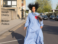Album review: Neneh Cherry – Broken Politics