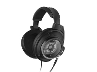 Product review: Sennheiser HD820 headphones