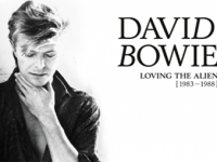 Album review: David Bowie – Loving The Alien (1983 – 1988)