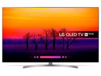 Product review: LG OLEDB8 TV range