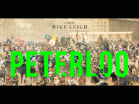 Film review: Peterloo