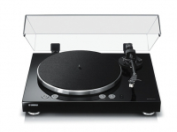 Product review: Yamaha MusicCast Vinyl 500 MusicCast turntable