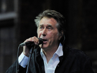 Album review: Bryan Ferry and his Orchestra – Bitter-Sweet