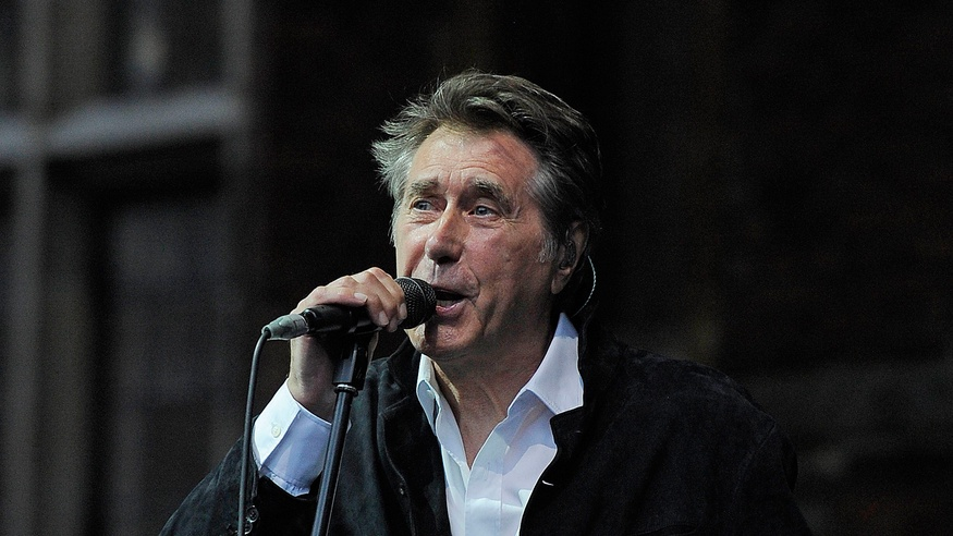 Album review: Bryan Ferry and his Orchestra – Bitter-Sweet - Richer