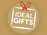 Richer Sounds: Ideal Gifts Guide – Part 3
