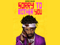 Film review: Sorry To Bother You