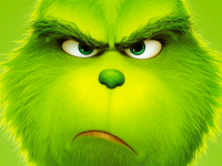 Film review: The Grinch