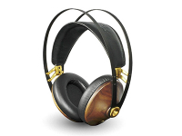 Product review: Meze Audio 99 Classic headphones