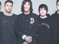 Album review: Bring Me The Horizon – amo