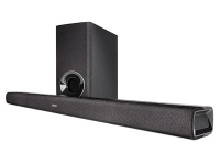 Product review: Denon DHTS316 TV soundbar
